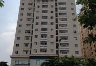 Bán căn hộ Vạn Đô Q4, DT 84.4m, 2PN, 2WC, tặng nội thất, lầu cao thoáng mát