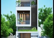 Cho thuê nhà mặt phố Nguyễn Khuyến, 70 m2, 4 tầng, LH Đức Mạnh 0965358690