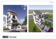 Biệt thự song lập SD42 - Azalea Homes từ Gamuda. Thiết kế tối ưu, trả chậm 0% lãi.
