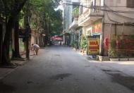 Cho thuê nhà mặt ngõ tại phố Nguyễn Huy Tưởng, Thanh Xuân, Hà Nội.