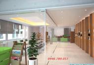 Cho thuê văn phòng tại quận Hoàn Kiếm