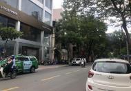 Cho thuê tòa nhà nguyên căn tại 132,134 Yersin, Phường Nguyễn Thái Bình, Q1, TP HCM . LH: Ms Phương 0899163628