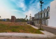 Bán đất ngay trung tâm thị xã Phú Mỹ, đường vào cổng trước khu cn Mỹ Xuân B1.SHR.chỉ 850tr/130m2