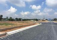 Chính chủ bán lô đất cách chợ Long Phước 300m, SHR+TC 260m2.dt 547m2 giá 998tr