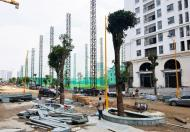 Chỉ 1.6 tỷ sở hữu căn hộ 2PN view hồ Linh Đàm, full nội thất,ở luôn.