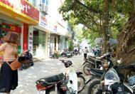 Bán nhà Giáp Nhất gần Ngã Tư Sở, ô tô vào nhà, kinh doanh tốt, giá 3.6 tỷ