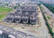 Biệt thự Gamuda hướng Đông Nam. View đẹp, giá tốt, được trả chậm 2 năm 0% lãi.