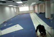 Văn phòng , Spa, Showroom 45m2 chỉ 16tr/th mặt phố Trương Hán Siêu Hoàn Kiếm