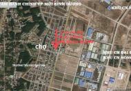 Đất khách sạn bán 10x30m đường D12, Phú Tân, Bình Dương giá tốt