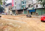 Bán lô đất nền 103m2 sát cửa khẩu Quốc tế Lào Cai kinh doanh sầm uất