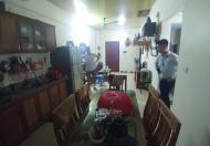 Bán gấp căn hộ trung cư Đặng Xá 58,5m2. Gia Lâm – Hà Nội. LH 01665907843.