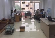 Cho thuê văn phòng cực đẹp MP Trần Nhân Tông, Hai Bà Trưng, 40m2, 11tr/th, LH 0984.875.704