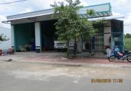 Nhà cấp 4 có 4 căn phòng trọ mặt tiền đg nội bộ 12m, KCN Hòa Phú TPVL
