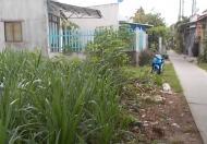 Đất mặt tiền đg dall 2m gần chợ cầu đg Chừa Tp Vĩnh Long