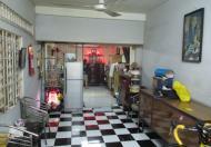 Nhà trệt, một lầu, mặt tiền Nguyễn Tất Thành, Quận 4, TPHCM