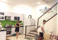 Bán nhà trong ngõ 214   Yên Lãng  MT 5m2, ngõ oto đậu giá 6.5