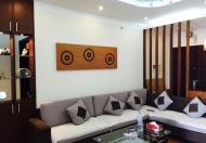 Cho thuê căn hộ chung cư Nguyễn Chí Thanh, 3 phòng ngủ, đầy đủ nội thất