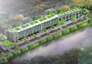 Cần bán suất đất nền ngay sát khách sạn Sapaly cửa khẩu quốc tế Lào Cai