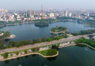 Cho thuê căn hộ mới, đẹp, hiện đại, quận Đống Đa, Hà Nội