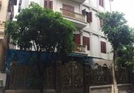 Bán BT Đỗ Quang, 3 ô tô tránh- Kinh doanh - Trung tâm Trung Hoà Nhân Chính - Nhà hàng spa cafe