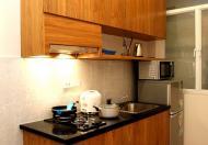 Cho thuê căn hộ cao cấp ngắn hạn và dài hạn đầy đủ nội thất ngay Q. 3