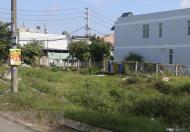 Kẹt vốn gia đình nhượng gấp 300m2 đất thổ cư gần chợ, dân cư sầm uất, kinh doanh tốt