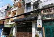 Cần cho thuê nhà nguyên căn mặt tiền Hồ Văn Huê, P9, Phú Nhuận