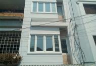 Cho thuê nhà 270/4/4 Phan Đình Phùng, P. 2, Phú Nhuận