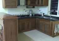 Cho thuê căn hộ 102 Thái Thịnh 68m2, 2PN, đồ cơ bản, giá 8.5tr/th