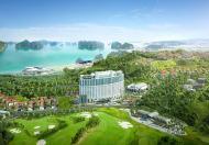 Cần bán căn hộ Condotel FLC Hạ Long tầng 19, giá 2.3 tỷ, suất NG.LH 0986284034