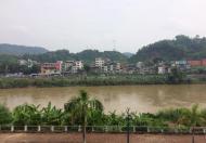 Bán đất nền tại cửa khẩu Quốc Tế Lào Cai có sổ đỏ, kinh doanh cực tốt