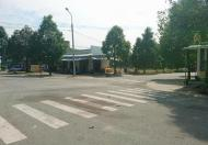 Cơ hội đầu tư cho tương lai - Đất mặt tiền đường Phạm Hùng sát bên trung tâm hành chính Tỉnh