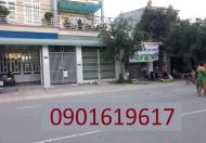 Bán lô góc đường N7, D12 tái định cư Phú Mỹ, P. Phú Tân, TP Mới Bình Dương