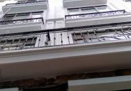 CC bán gấp nhà 5T xây mới hướng ĐN,Triều Khúc, Thanh Xuân, ngõ thông, KD nhỏ (33m2*5T). Lh  0983827429