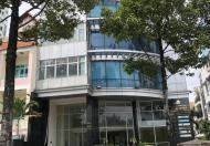 Cho thuê văn phòng dt 120m2 giá 90 triệu địa chỉ 1B Nguyễn Văn Thủ, P.Đakao, Q1