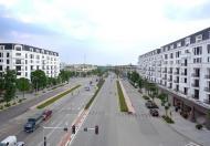 Bán liền kề shophouse V6B khu đô thị Văn Phú, Hà Đông, sổ đỏ 126m2 xây 7 tầng, vị trí đắc địa