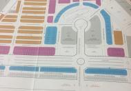 Cần bán 2 mảnh đất lô biệt thự khu đô thị Thống Nhất