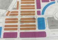 Cần bán mảnh đất mặt đường Lưu Chí Hiếu