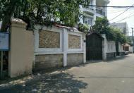 Nhà khu Biệt Thự Phổ Quang, Phú Nhuận. DT: 5.2x14.5m, nở hậu 8m. Trệt, 3 lầu. 12.6 tỷ.