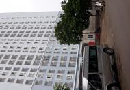 Bán căn hộ 2 phòng ngủ 76m2 chung cư CT36 Xuân La, Tây Hồ