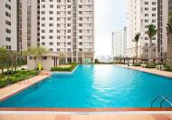 Cho thuê căn hộ Topaz Center, DT 88m2, 3PN, Full nội thất, giá 10tr/tháng. LH 0815459473