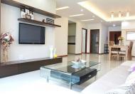 Cho thuê căn hộ Depot Metro, DT 73m2, 2PN, nội thất cơ bản, giá 7,5 tr/th