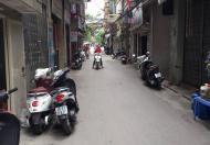 Bán nhà mặt phố tại đường Thái Thịnh 1, Đống Đa, Hà Nội, diện tích 54m2, giá 7.9 tỷ