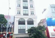 Cho thuê nhà mặt phố 116 Vũ Trọng Phụng, vị trí đắc địa kinh doanh sầm uất mặt tiền rộng 12m