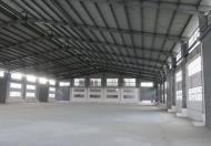 Cần bán nhà xưởng MT Tô Ngọc Vân, P. Thạnh Xuân, Q. 12, DTCN: 2.018m2, giá 45 tỷ
