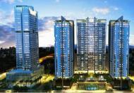 Bán CHCC tầng cao tòa A Golden Land 275 Nguyễn Trãi, 4 tỷ, 0967691188