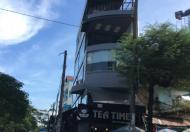 Bán nhà Cư Xá Đồng Tiến, Quận 10. Dt : 6x18m. 3 lầu. giá 17,150 tỷ.