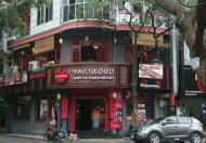 Nhà đáng mua, bán nhà mặt phố Hoàng Ngọc Phách 80m2, mặt tiền 10m, 4 tầng, giá có 27,5 tỷ