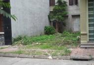 Cần bán thửa đất phân lô sổ đỏ 50m2 khu Dọc Bún 2 La Khê, Hà Đông, nhìn sang LK An Hưng
