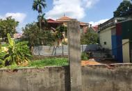 Bán mảnh đất 32m2, Tu Hoàng, giá rẻ nhất thị trường, liên hệ 0978204236